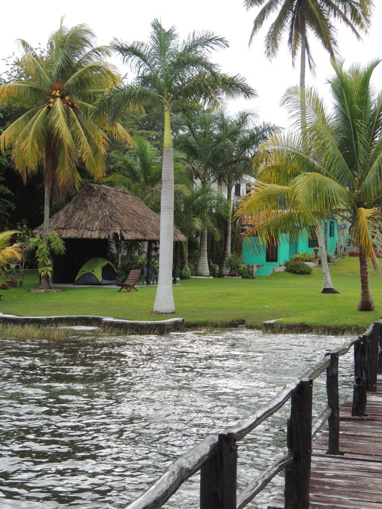 Casita Carolina - Bacalar - Mexico